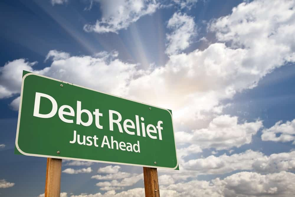 Debt consolidation providers
