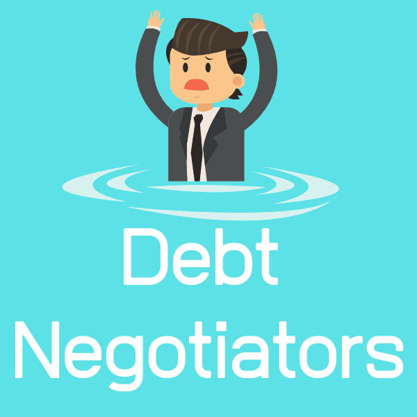 Debt Negotiators Australia