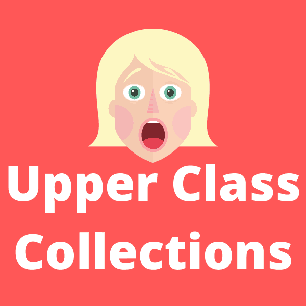 Upper Class Collections Australia