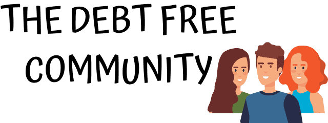The Debt Free Community
